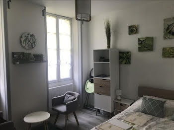 studio à Rochefort (17)