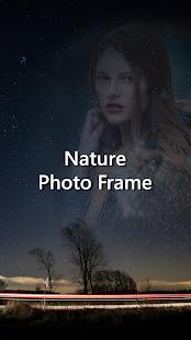 Best Nature Photo Frame Maker & Photo Editor - náhled