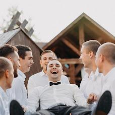Wedding photographer Aleksandr Fedorov (Alexkostevi4). Photo of 13.01.2018