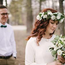 Свадебный фотограф Дмитрий Зуев (dmitryzuev). Фотография от 19.05.2015
