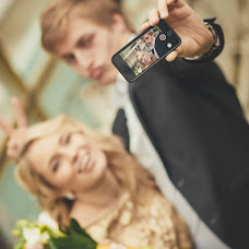 Wedding photographer Anton Sofiychenko (igorzachesa). Photo of 18.02.2014