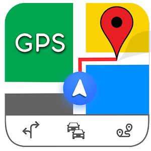 GPS, Maps, Navigation, Directions & Traffic Alerts APK Download for Android