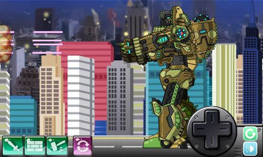 Dino Robot - Dino Corps2 - náhled