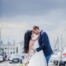Wedding photographer Anastasiya Kontoricheva (kontora). Photo of 23.07.2014