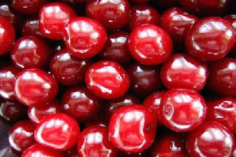 Tart Cherries Are Top Super Fruit For Antioxidants