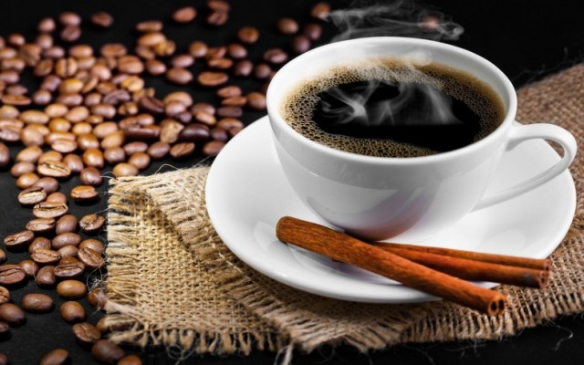 Các bạn nên mua bịch bột cà phê nguyên chất với một lượng vừa phải