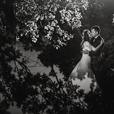 Wedding photographer Andrei Vrasmas (vrasmas). Photo of 24.10.2017