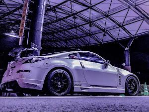 フェアレディZ Z33 version Sのカスタム事例画像 週末洗車部隊@濃厚しらすパンデミックさんの2020年06月18日23:28の投稿