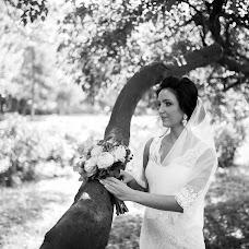 Wedding photographer Pavel Iva-Nov (Iva-Nov). Photo of 02.08.2018