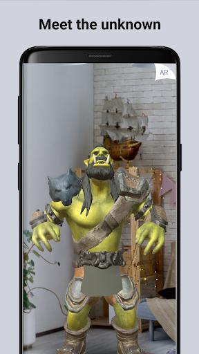 ARLOOPA: AR Camera Magic App - 3D Scale & Preview 3.3.8.1 screenshots 7