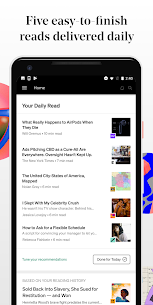 Medium App Latest Version Download For Android and iPhone 3