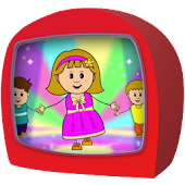 Kids Songs Video offline free