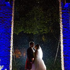 Wedding photographer Chava Garcia (SalvadorGarciaF). Photo of 14.08.2016