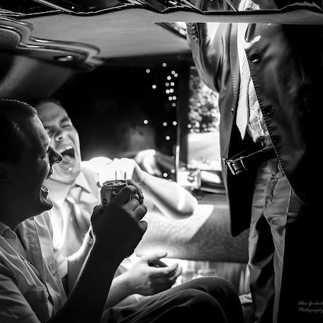 Wedding photographer Aleksandr Gorbach (Gosa). Photo of 28.03.2015