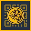 Maybank QRPayBiz icon
