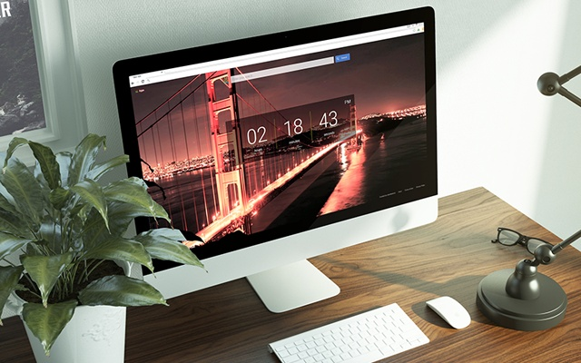 Live start page living wallpapers chrome web store - Chrome web store wallpaper ...