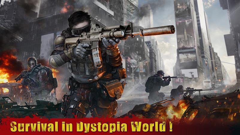 DEAD WARFARE: Zombie v1.2.13 (Mega Mod)