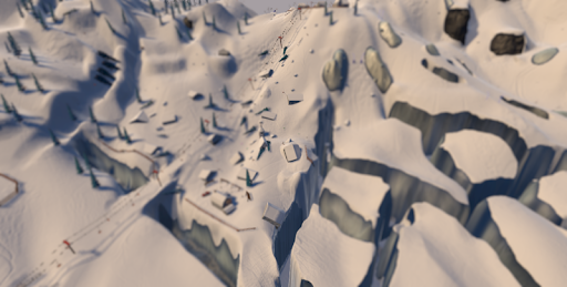 Grand Mountain Adventure: Snowboard Premiere 1.162 screenshots 4
