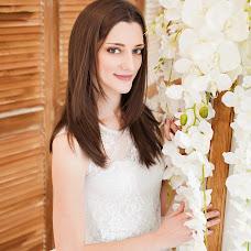 Wedding photographer Natalya Smyshlyaeva (Lyalay). Photo of 28.06.2017