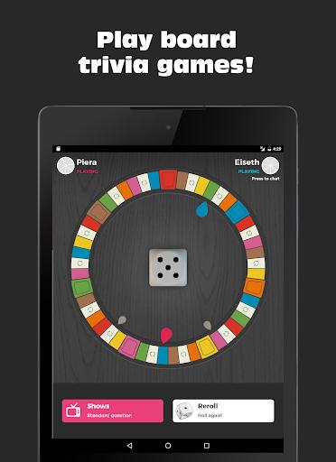 League of Quiz Trivia 1.5.1 screenshots 14