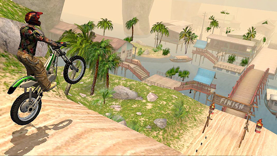 Trial Xtreme 4- screenshot thumbnail