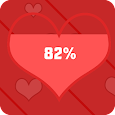 Couples Love Compatibility Test icon