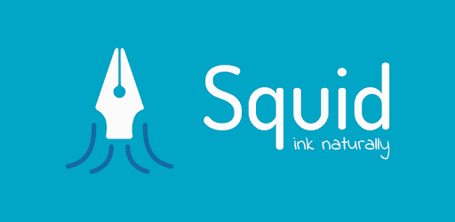 Squid - Take Notes & Markup PDFs - Apps en Google Play