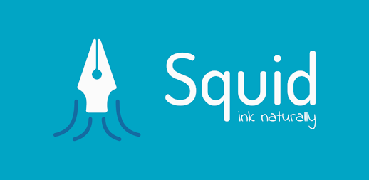 Squid - Take Notes & Markup PDFs APK