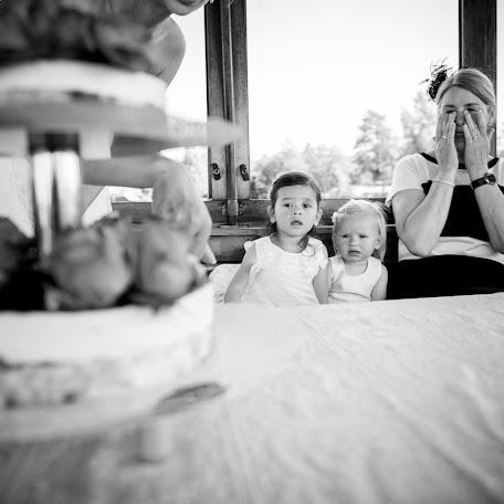 Wedding photographer Maarten De kok (fotograafgronin). Photo of 26.04.2017