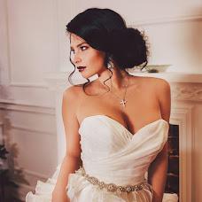 Wedding photographer Kristina Chernilovskaya (esdishechka). Photo of 16.03.2017