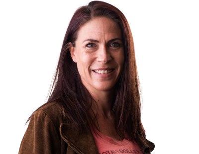 Deborah Watt, talent acquisition lead, BBD