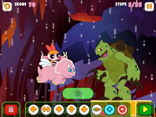 Glitch Fixers - The Powerpuff Girls 2.0 screenshots 9