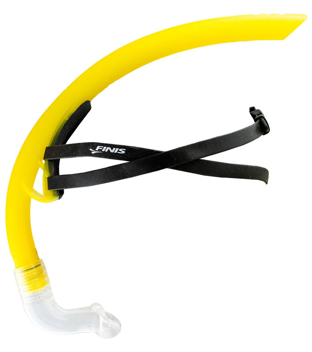 Finis Stability Snorkel For Laps