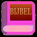 Dutch Staten Vertaling Bijbel icon