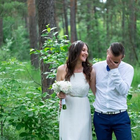 Свадебный фотограф Алексей Зюбанов (kaven). Фотография от 30.06.2014
