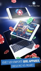 Poker Games: World Poker Club APK Download – Free Card GAME for Android 8