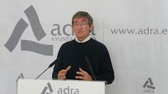 Manuel Cortés pide prudencia ante el repunte de positivos por COVID.