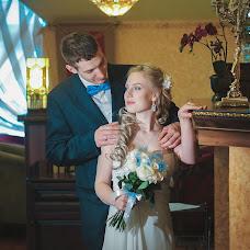 Wedding photographer Ekaterina Abuzyarova (Koshka301086). Photo of 05.07.2015
