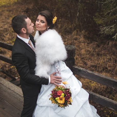 Wedding photographer Nikita Malygin (rainelectro). Photo of 21.04.2014