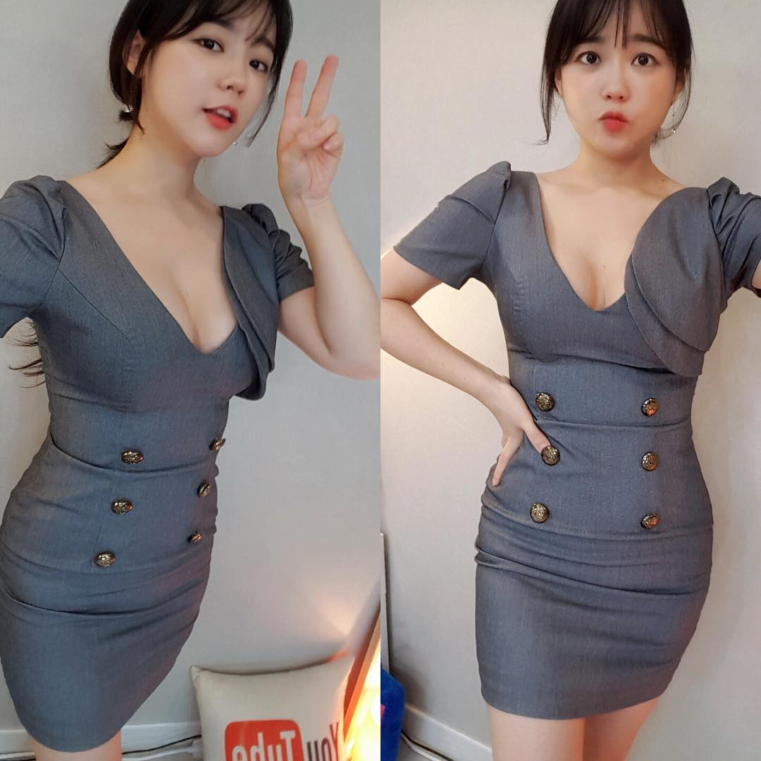korean bj gets breast implants, talks about all the benefits - koreaboo