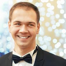 Wedding photographer Kirill Kushpel (kushpel). Photo of 20.01.2015