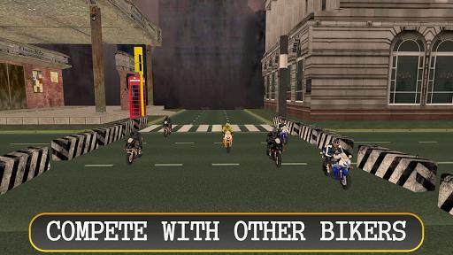 Real Bike Racer: Battle Mania  screenshots 7