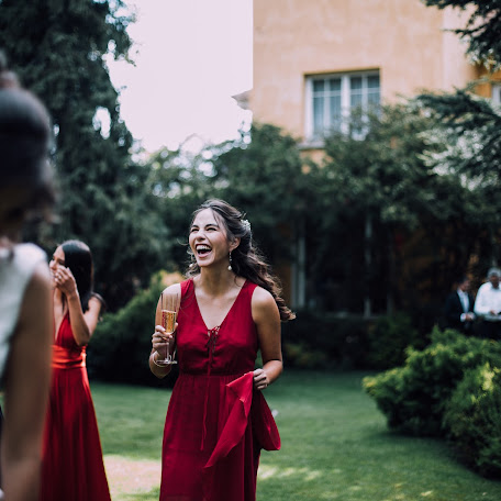 Wedding photographer Michael Dunn caceres (dunncaceres). Photo of 29.01.2018
