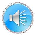 Quick Volume Settings icon