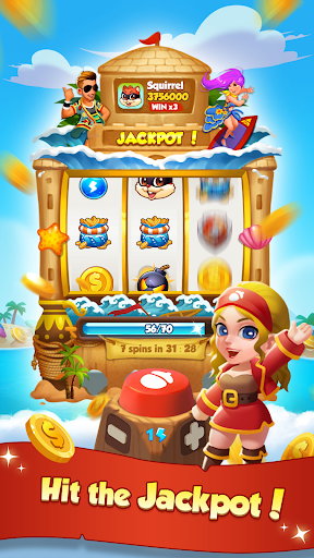Coin Beach 1.6 screenshots 7