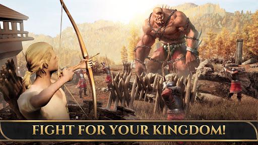 King of Avalon: Dominion 9.4.0 screenshots 22