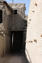 Photo: Day 164 - Alleyway in Bukhara