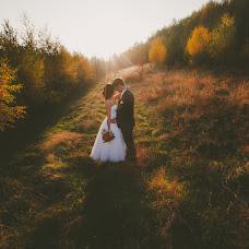 Fotograf ślubny Monika Dziedzic (zielonakropka). Zdjęcie z 16.12.2015