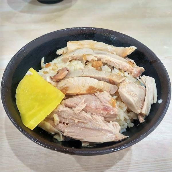 嘉義噴水雞肉飯-北港店 | 嘉義西區美食 | 附停車場