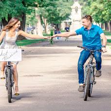 Wedding photographer Sergey Androsov (Serhiy-A). Photo of 09.10.2015